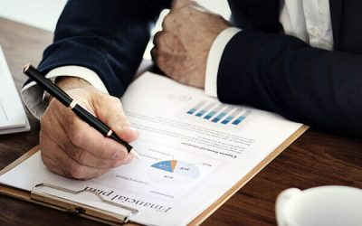 Advantages of Hiring a Professional Bookkeeper